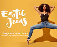 Exotic Jeans