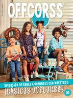 Ofertas de Offcorss, Campaña 05 de 2017