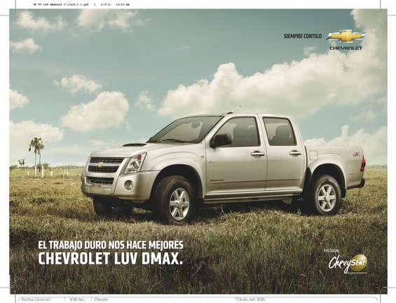 Ofertas de Continautos, Chevrolet Luv Dmax