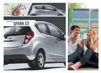 Spark GT - Serie RS