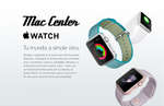 Ofertas de Mac Center, Apple watch