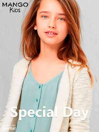 Special Day - Mango Kids