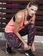 Ofertas de Intima Secret - Lili Pink, Sport