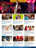 Ofertas de DirecTV, DIRECTV te recomienda - Marzo 2017