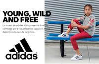 Novedades Adidas Kids