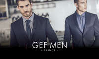 GEF Men - Formal
