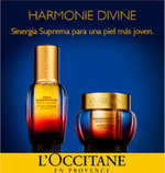 Ofertas de L'occitane, Harmonie Divine