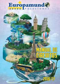 Manual de circuitos 2016/17