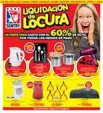 Ofertas de Home Sentry, Liquidación de locura, últimos días - Exclusivo Bogotá, Chía y Cali