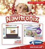 Ofertas de KTronix, Navidad - Bogotá