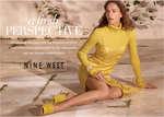 Ofertas de Nine West, Colección - A fresh perspective