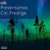 Presentamos City Prestige