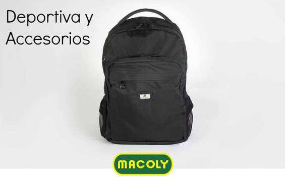 Ofertas de Macoly, Deportiva y Accesorios