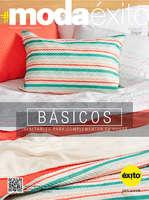 Ofertas de Éxito, Básicos - Infaltables para complementar el hogar