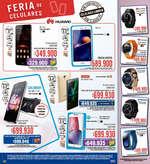 Ofertas de KTronix, Feria de Computadores y Celulares
