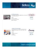 Ofertas de Droguerías Cafam, Convenios de Belleza y Bienestar.pdf