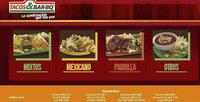 Tacos Y Bar BQ