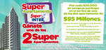 Ofertas de Super Inter, Super Apartamento - Super Inter