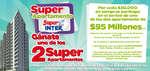 Ofertas de Super Inter, Super Apartamento - Super Inter