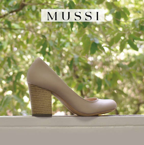 Ofertas de Mussi, Enamórate con Mussi