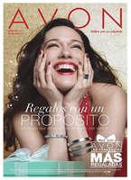 Ofertas de Avon, Campaña 19 - 2016 Cosméticos