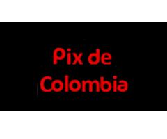 Catálogos de <span>Pix de Colombia</span>