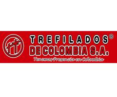 Catálogos de <span>Trefilados de Colombia</span>