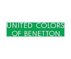 Catálogos de <span>United Colors Of Benetton</span>