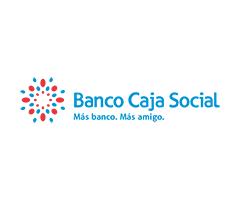 Catálogos de <span>Banco Caja Social</span>