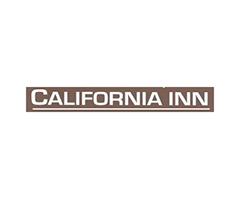 Catálogos de <span>California Inn</span>