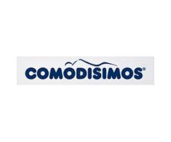 Catálogos de <span>Colchones Comodisimos</span>