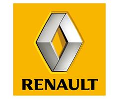 Catálogos de <span>Renault</span>