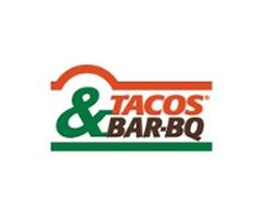 Catálogos de <span>Tacos y Bar</span>