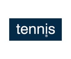 Catálogos de <span>Tennis</span>