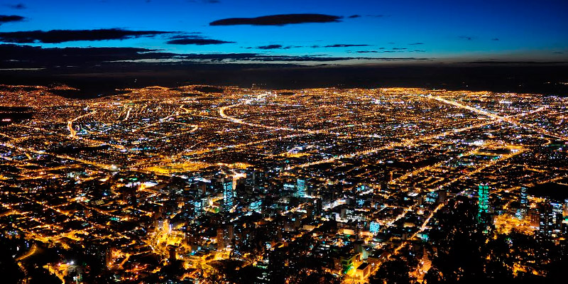 Catálogos y ofertas de tiendas en Bogotá
