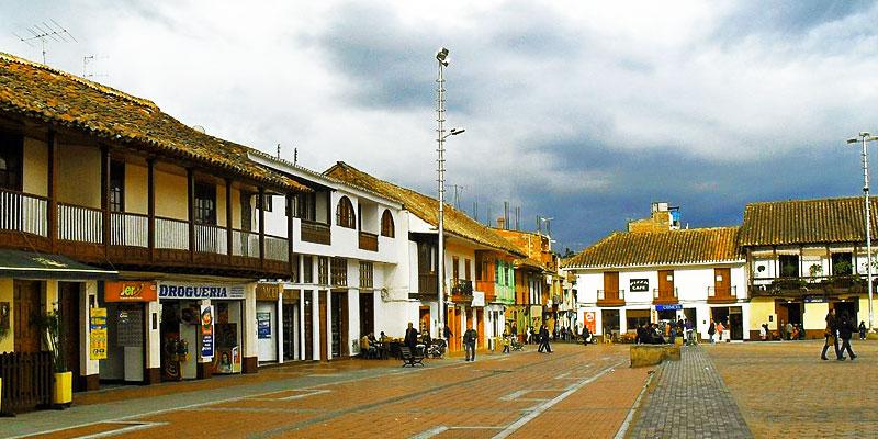 Catálogos y ofertas de tiendas en Chiquinquirá
