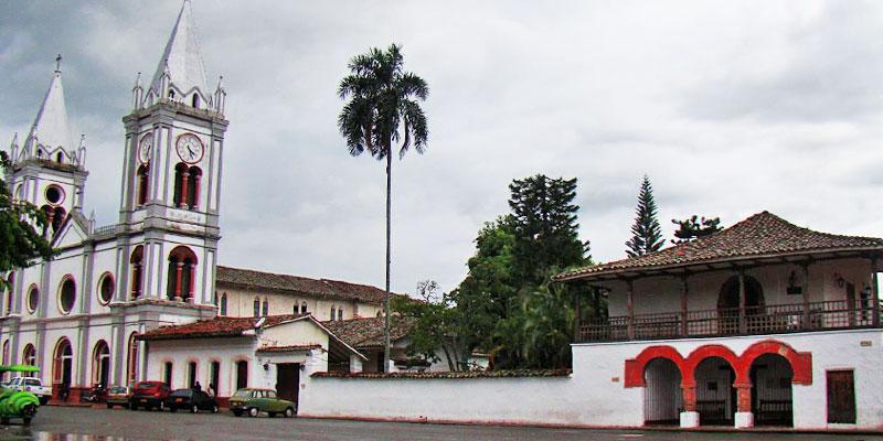 Catálogos y ofertas de tiendas en Guacarí
