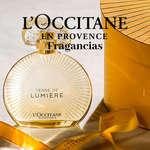 Ofertas de L'occitane, Fragancias