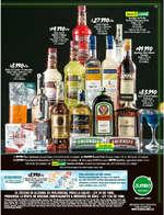 Ofertas de Jumbo, Open Bar