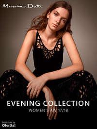 Evening Collection. Women's AW 17-18