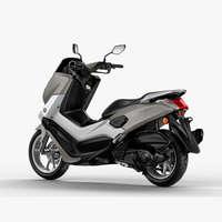 Yamaha Motors_NMAX