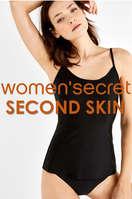 Ofertas de Women'Secret, Second Skin