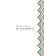 Ofertas de Decorceramica, Catálogo - Gres porcelánico