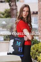 Ofertas de Mario Hernández, Nueva Colección Lolita