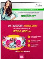 Ofertas de Fedco, Fedco Platinum