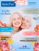 Ofertas de Bella Piel, Luce un rostro radiante
