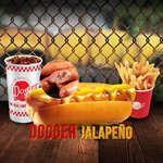 Ofertas de Dogger, Hot Dogs