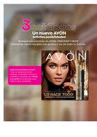 Ofertas de Avon, Freedom 17