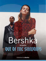 Ofertas de Bershka, Out Of the Shadows
