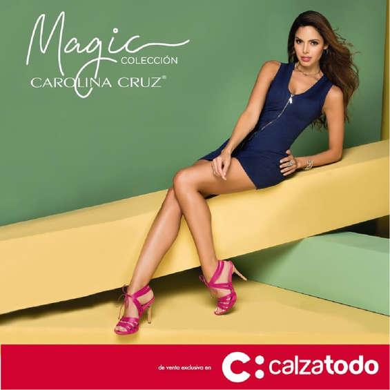 Ofertas de Calzatodo, Nueva Colección Magic